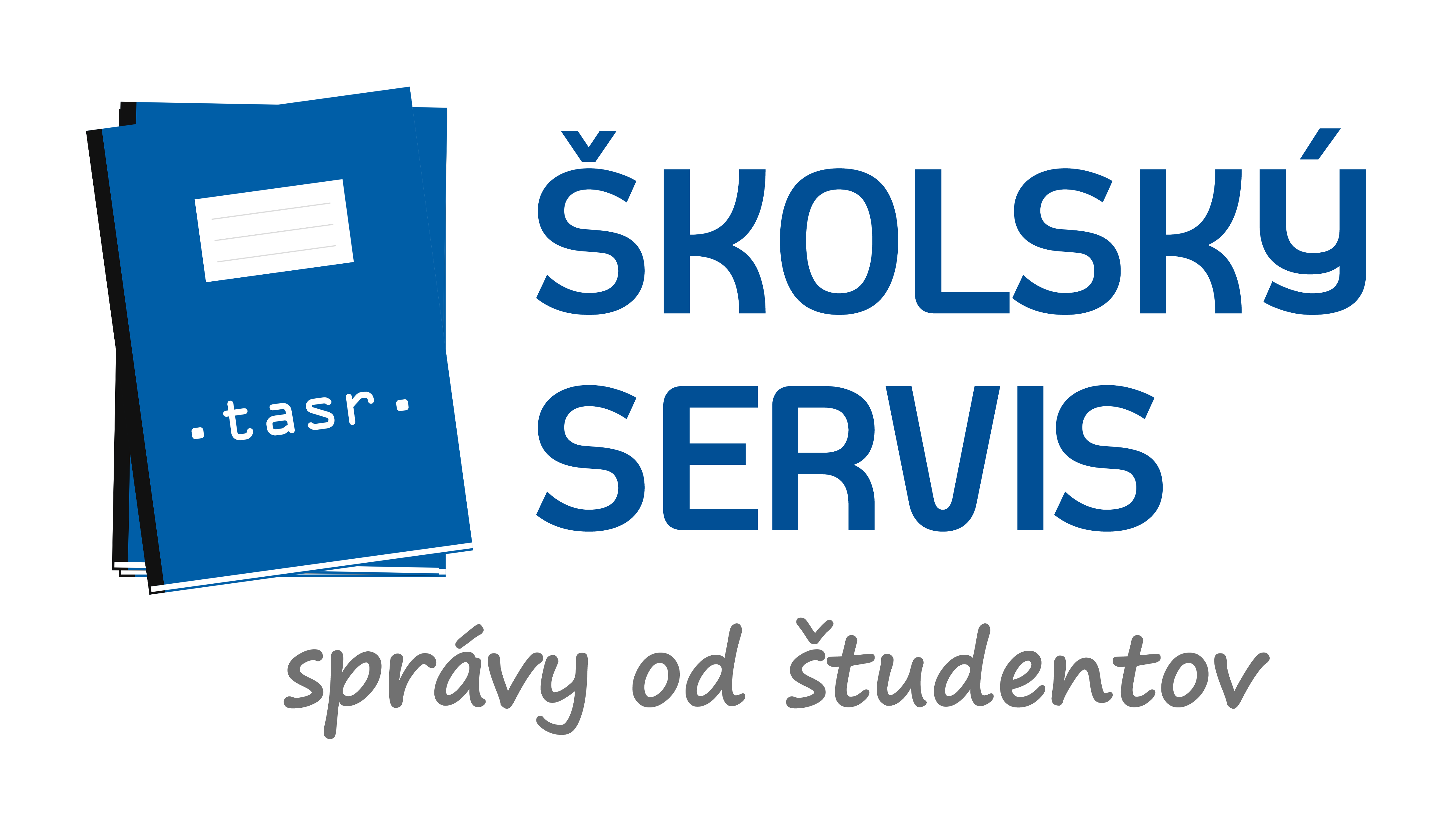 Tasr_Školský_servis