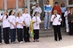 Posolsvo k olympiáde 2012 PN - TT